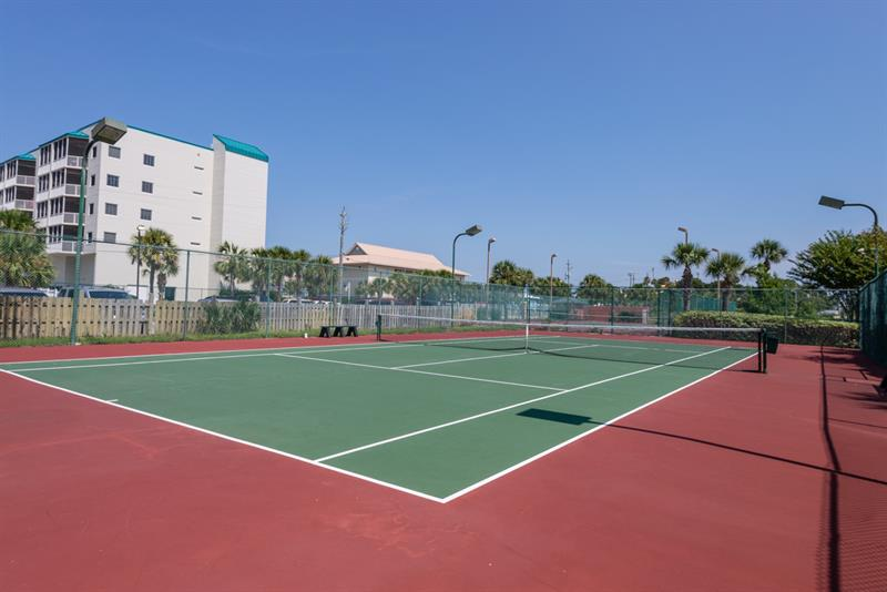 Our Community Tennis Courts