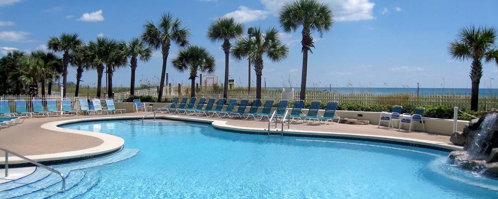 Best Beach Resort East Florida